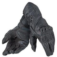 Black Dainese Veloce Mens Glove