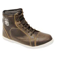MotoDry Urban Leather Mens Boot