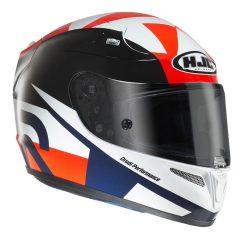 HJC Ben Spies Replica MC-1 Helmet
