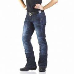 Indigo Draggin Drift Womens Jean