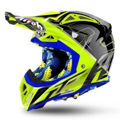 Cairoli Mantova GlossAiroh Aviator 2.2 Helmet