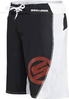 Sea-Doo Technical Board Shorts