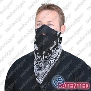 ZANheadgear Neodannas Face Mask