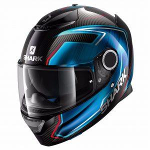 Shark Spartan Helmet Carbon Guintoli