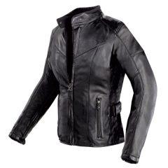 Spidi Myst Ladies Leather Jacket