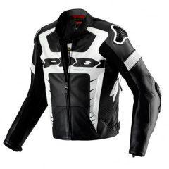 Spidi Warrior Pro Leather Jacket