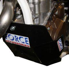 Black Force KTM 350 SXF/XC-F 2016, KTM 250/350 EXCF 2017 & Husqvarna FC/FX 350 2016/2017 & FE 2017 Bash Plate