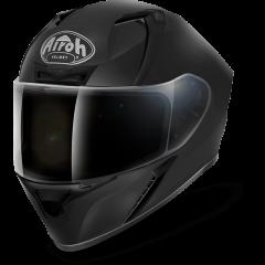 Black Matt Airoh Valor Helmet
