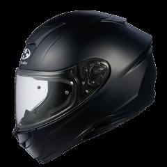 Matt Black Kabuto Aeroblade 5 Helmet