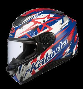 Reida Kabuto Aeroblade 5 Helmet