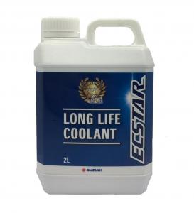 Ecstar Super Long Life Coolant