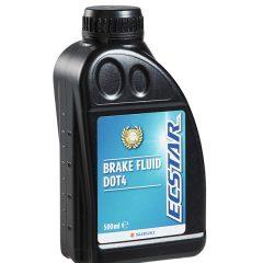 Ecstar Dot 4 Brake Fluid