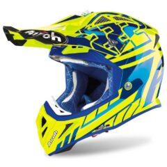 Airoh Aviator 2.3 Cairoli 2020 Replica Helmet