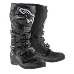 Black Alpinestars Tech 7 Enduro Boot