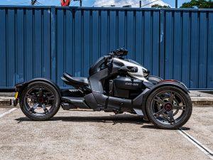 Can-Am Ryker 900 2019
