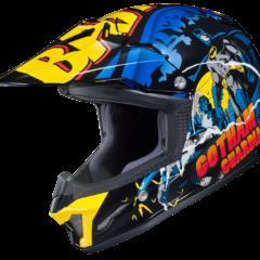 HJC CL-XY II Batman DC Comics Youth Helmet