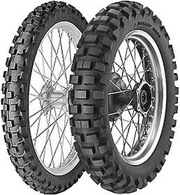 Dunlop D606 Tyre
