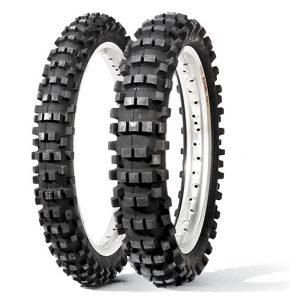 Dunlop D952 Tyre