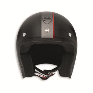 Ducati Merge Open Face Helmet