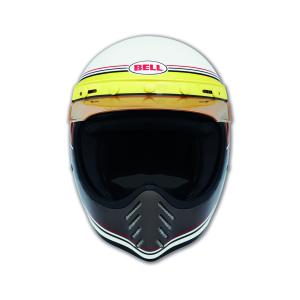 Ducati Scrambler Cross Idol Full-Face Helmet