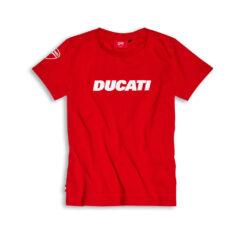 D9876906xx Ducati Ducatiana Youth T-Shirt
