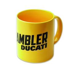 Ducati Scrambler Milestone Mug