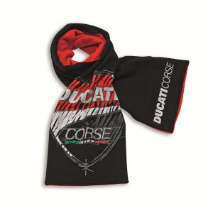 Ducati Corse Sketch Scarf