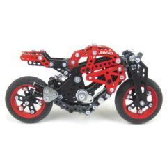D987695215 Ducati Monster Meccano Model Bike