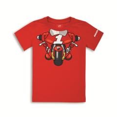 Ducati Little Rider T-shirt