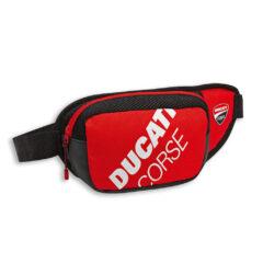 Ducati Freetime Waist Bag