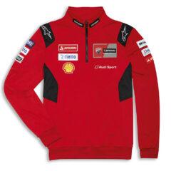 Ducati GP Team Replica 21 Sweatshirt Front