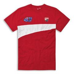 Ducati Miller T-Shirt Front