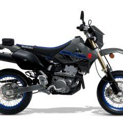 Suzuki DR-Z400SM 2020