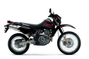 Suzuki DR650SE 19