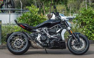 Ducati XDiavel S 2017