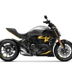 Ducati Diavel 1260 S 2022