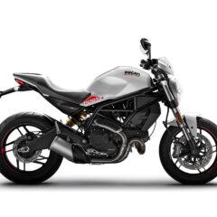 Ducati Monster 659 LAMS 2021