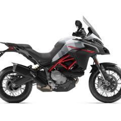 Ducati Multistrada 950 S Spoked 2021