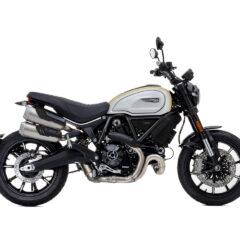 Ducati Scrambler 1100 PRO 2021