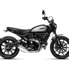 Ducati Scrambler Icon Dark 2021