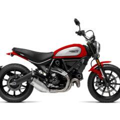 Ducati Scrambler Icon 2021