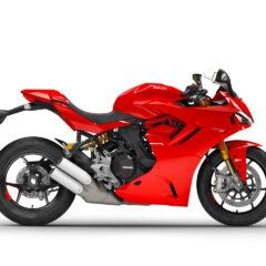 Ducati SuperSport 950 S 2022