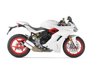 Ducati SuperSport S 2020