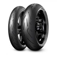 Pirelli Diablo Rosso Corsa II Tyre
