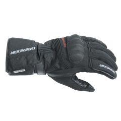 Black DriRider Adventure 2 Ladies Glove