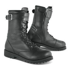 Black DriRider Legend Boots