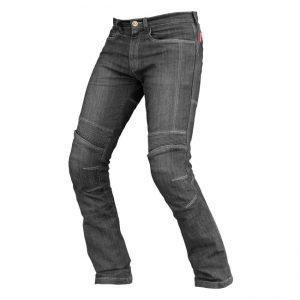 Black DriRider Rapid Mens Jeans