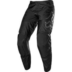 Black Fox Racing 180 Prix Pant Front
