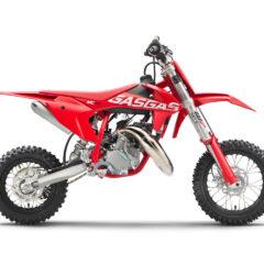 GASGAS MC 50 2021