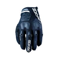Black Five E2 Enduro Glove Back